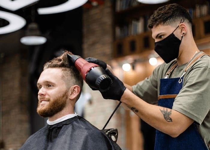 Tipos de cortes de pelo en hombres